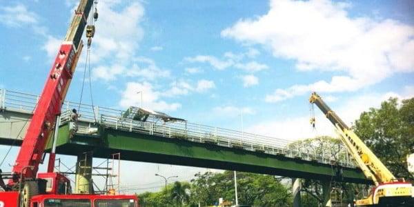 Lease of Cranes Metro Manila