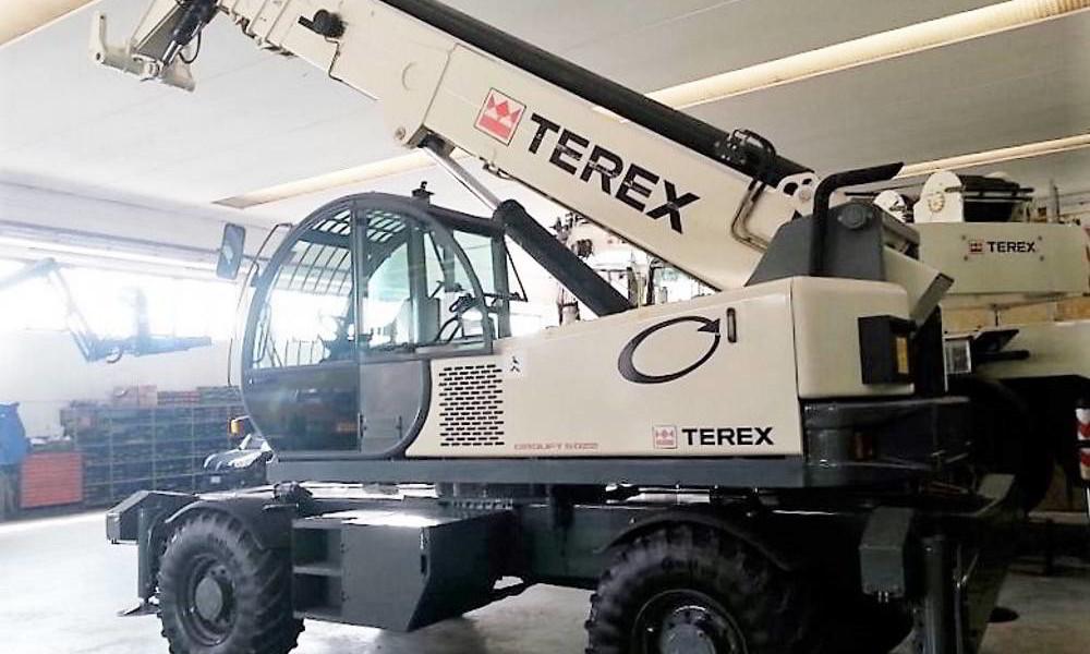 Forklift Manlift Telehandler Luzon